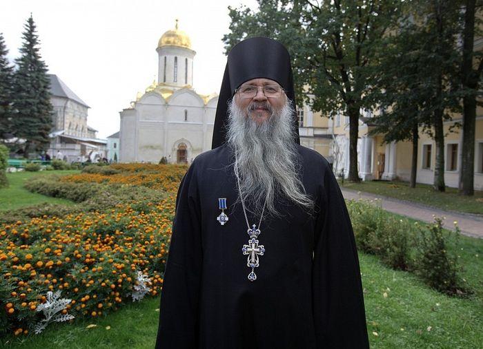 Каждый приложившийся к мощам Силуана Афонского прикоснется к жизни вечной