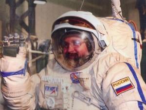 Игумен Иов (Талац): «Для космонавтов я был как космонавт»